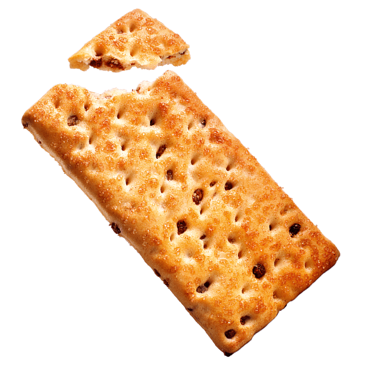 Sultana Knapperrs Biscuit